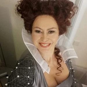 Maria Stuarda, 2019/2020
