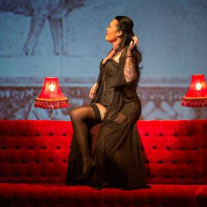 La Traviata, 2016