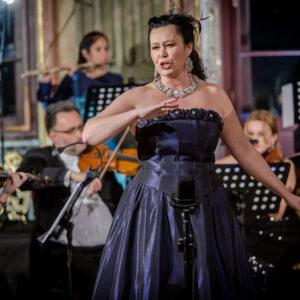 Gala Noworoczna, 2020